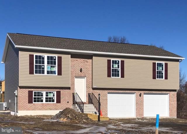 2368 Adrienne Lane, CHAMBERSBURG, PA 17202 (#PAFL170772) :: Advance Realty Bel Air, Inc