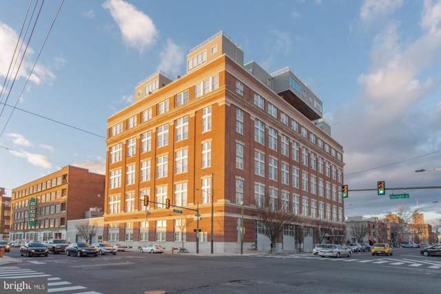 1101 Washington Avenue V8, PHILADELPHIA, PA 19147 (#PAPH865508) :: REMAX Horizons