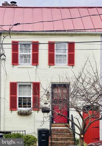 605 S Saint Asaph Street, ALEXANDRIA, VA 22314 (#VAAX242942) :: Bruce & Tanya and Associates
