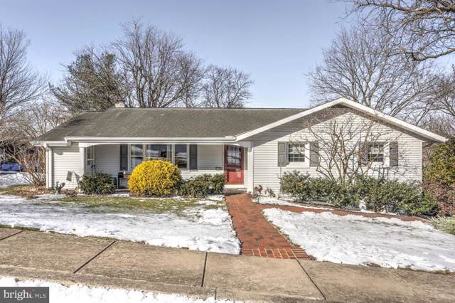 130 Broad Street, AKRON, PA 17501 (#PALA157742) :: The Craig Hartranft Team, Berkshire Hathaway Homesale Realty
