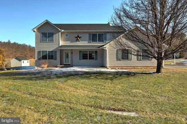 77 Zieglers Lane, MOHNTON, PA 19540 (#PABK353228) :: Iron Valley Real Estate