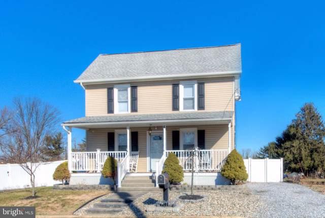 8 Somers Avenue, CLARKSBORO, NJ 08020 (MLS #NJGL253586) :: The Dekanski Home Selling Team