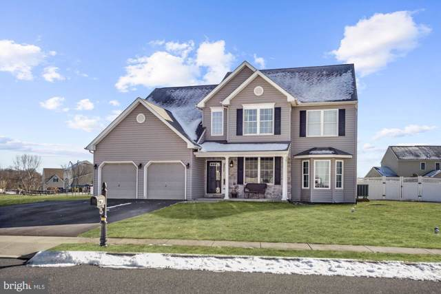 907 W Mill Creek Way, POTTSTOWN, PA 19465 (#PACT497254) :: The Team Sordelet Realty Group