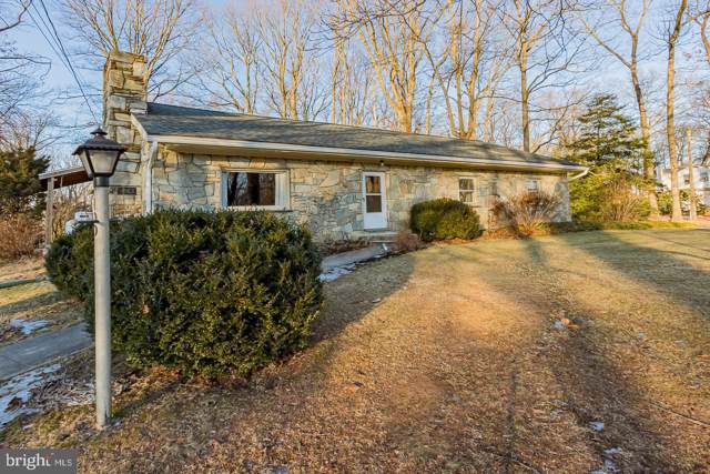 100 Hardy Lane, COATESVILLE, PA 19320 (#PACT497256) :: The John Kriza Team