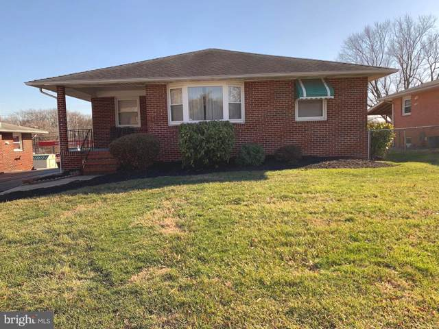 717 Dorsey Avenue, ESSEX, MD 21221 (#MDBC483200) :: Homes to Heart Group
