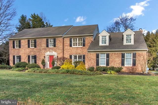 4 Blueberry Court, HOCKESSIN, DE 19707 (#DENC493736) :: Brandon Brittingham's Team