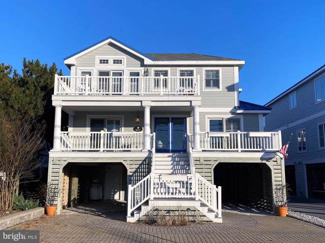 807 Coastal Highway, FENWICK ISLAND, DE 19944 (#DESU154636) :: Barrows and Associates