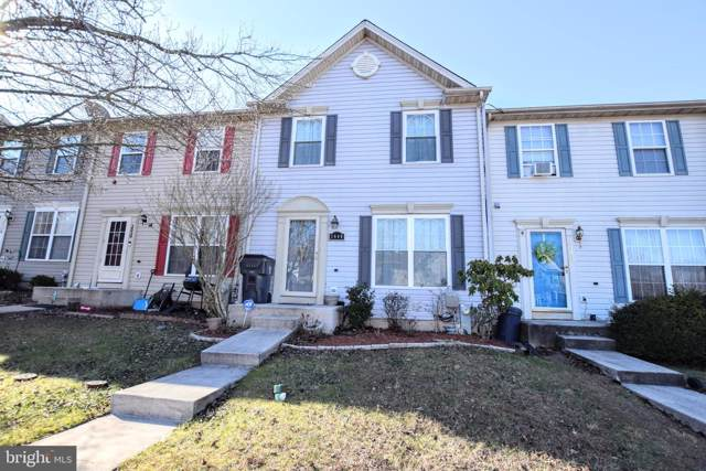 3840 Copper Beech Drive, ABINGDON, MD 21009 (#MDHR242766) :: The Dailey Group