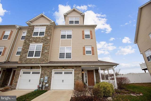 90 Backstretch Way, PRINCE FREDERICK, MD 20678 (#MDCA174250) :: The Kenita Tang Team