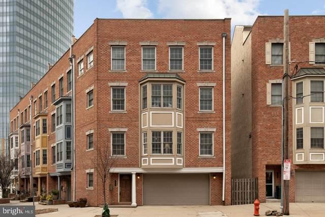 630 S 27TH Street, PHILADELPHIA, PA 19146 (#PAPH865546) :: Linda Dale Real Estate Experts