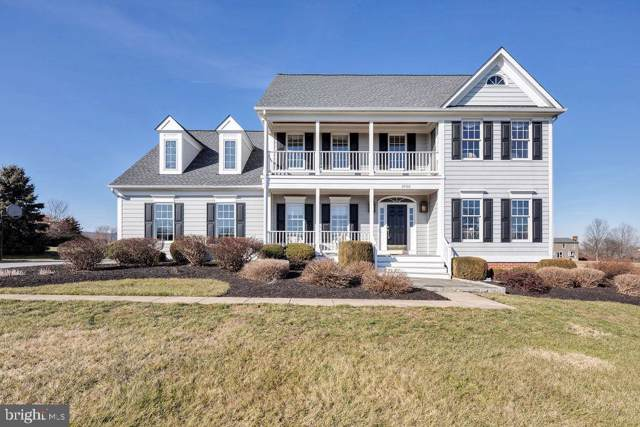 39100 Fry Farm Road, LOVETTSVILLE, VA 20180 (#VALO401976) :: The Greg Wells Team