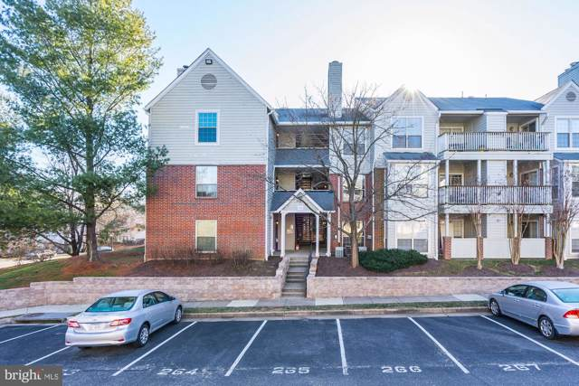 12160 Penderview Terrace #1131, FAIRFAX, VA 22033 (#VAFX1107506) :: Homes to Heart Group