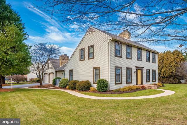 19105 Olde Waterford Road, HAGERSTOWN, MD 21742 (#MDWA170168) :: Homes to Heart Group