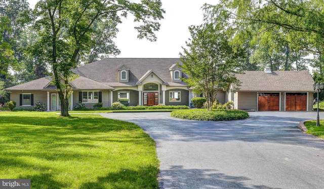 1503 Elk Forest Rd, ELKTON, MD 21921 (#MDCC167720) :: ExecuHome Realty