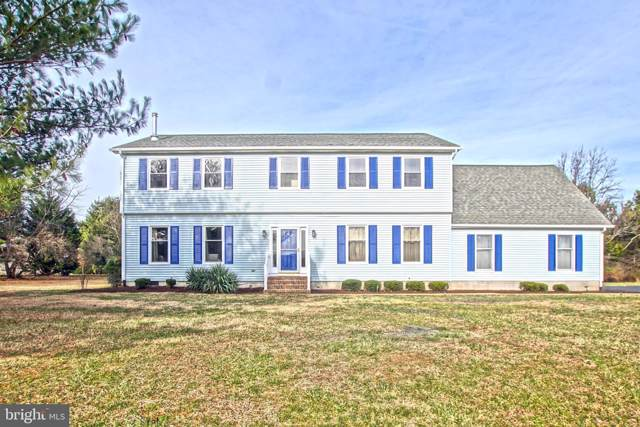 13 Hartford Way, LEWES, DE 19958 (#DESU154644) :: RE/MAX Coast and Country
