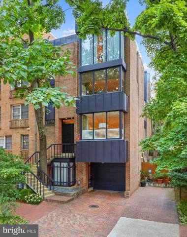 935 26TH Street NW, WASHINGTON, DC 20037 (#DCDC455944) :: Crossman & Co. Real Estate