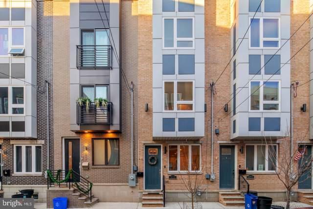 1835 Gerritt Street, PHILADELPHIA, PA 19146 (#PAPH865570) :: Ramus Realty Group