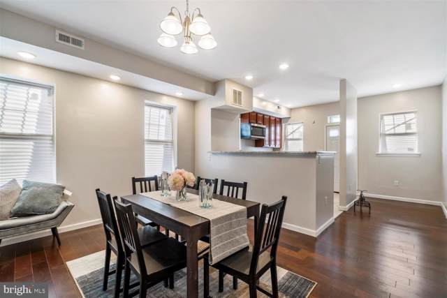 4001 Oakford Avenue, BALTIMORE, MD 21215 (#MDBA497868) :: Seleme Homes