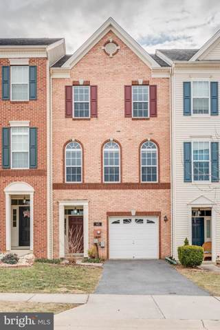 145 Abino Hills, MARTINSBURG, WV 25403 (#WVBE174304) :: The Bob & Ronna Group