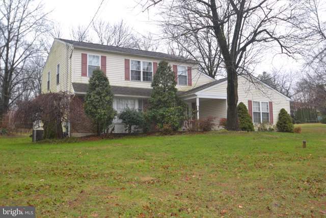 318 E Mount Kirk Avenue, EAGLEVILLE, PA 19403 (#PAMC636556) :: ExecuHome Realty
