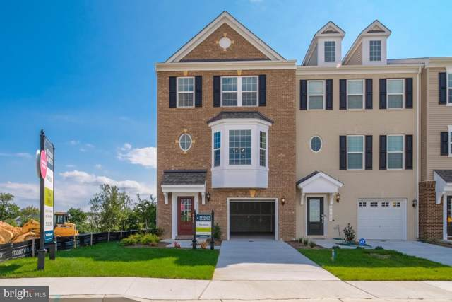 9103 Fox Stream Way, UPPER MARLBORO, MD 20772 (#MDPG557038) :: The Vashist Group