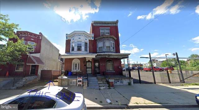 3522 Old York Road, PHILADELPHIA, PA 19140 (#PAPH865606) :: ExecuHome Realty