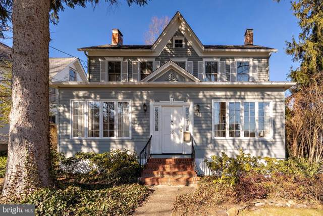 12 Front Street, HOPEWELL, NJ 08525 (#NJME290698) :: The Toll Group