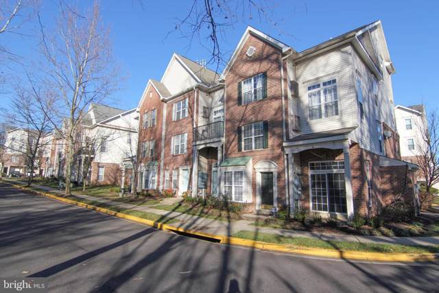 9812 Spanish Oak Way #118, BOWIE, MD 20721 (#MDPG557044) :: Advance Realty Bel Air, Inc