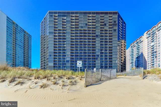 10900 Coastal Highway #1713, OCEAN CITY, MD 21842 (#MDWO111566) :: The Speicher Group of Long & Foster Real Estate