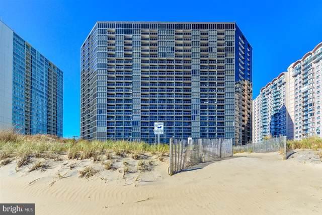 10900 Coastal Highway #1713, OCEAN CITY, MD 21842 (#MDWO111566) :: Atlantic Shores Realty