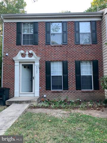 8527 Paragon Court, UPPER MARLBORO, MD 20772 (#MDPG557048) :: Homes to Heart Group