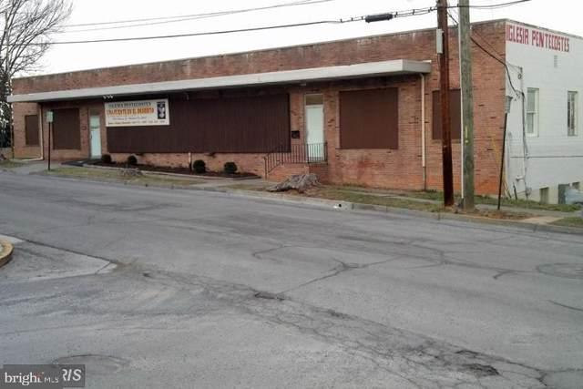1328-1470 Commerce Street, WINCHESTER, VA 22601 (#VAWI113774) :: The Riffle Group of Keller Williams Select Realtors