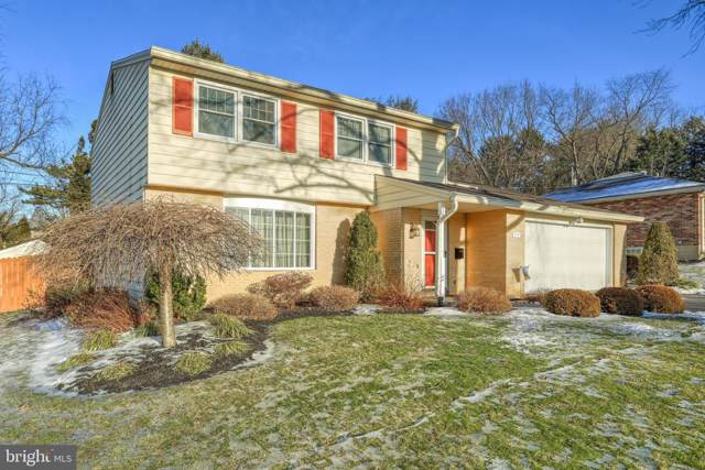 515 Susan Road, CAMP HILL, PA 17011 (#PACB120800) :: Teampete Realty Services, Inc
