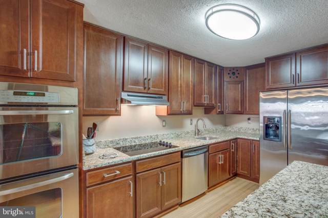 307 Yoakum Parkway #1407, ALEXANDRIA, VA 22304 (#VAAX242954) :: SURE Sales Group