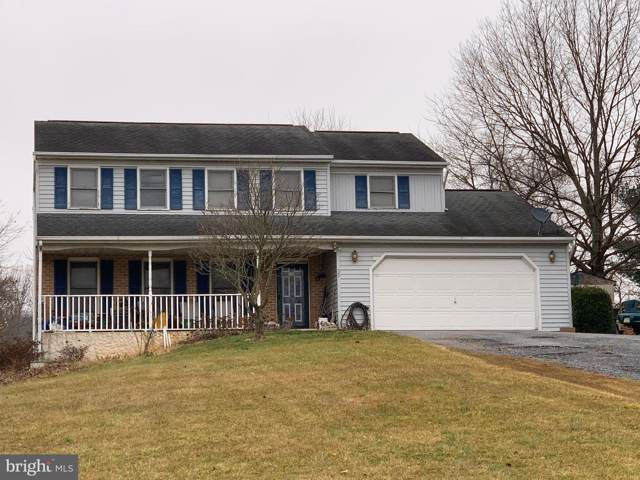 33 Guigley Drive, MOHNTON, PA 19540 (#PABK353250) :: Iron Valley Real Estate