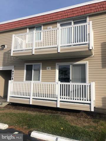 8908 Rusty Anchor Road #401, OCEAN CITY, MD 21842 (#MDWO111570) :: Seleme Homes