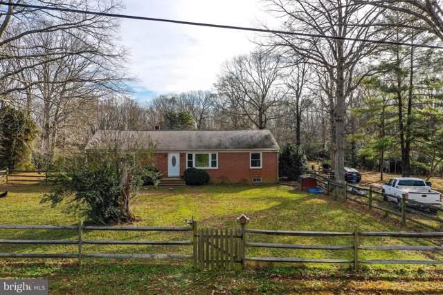 3288 Baynesville Road, MONTROSS, VA 22520 (#VAWE115684) :: RE/MAX Cornerstone Realty