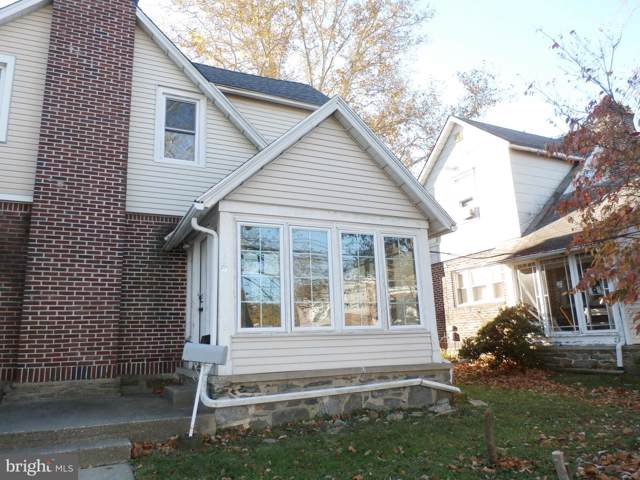 730 16TH Avenue, PROSPECT PARK, PA 19076 (#PADE507704) :: Better Homes Realty Signature Properties