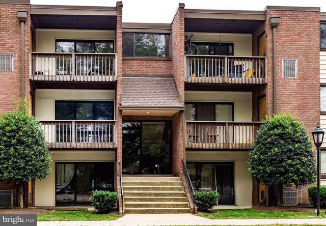 10723 West Drive #301, FAIRFAX, VA 22030 (#VAFC119326) :: Homes to Heart Group