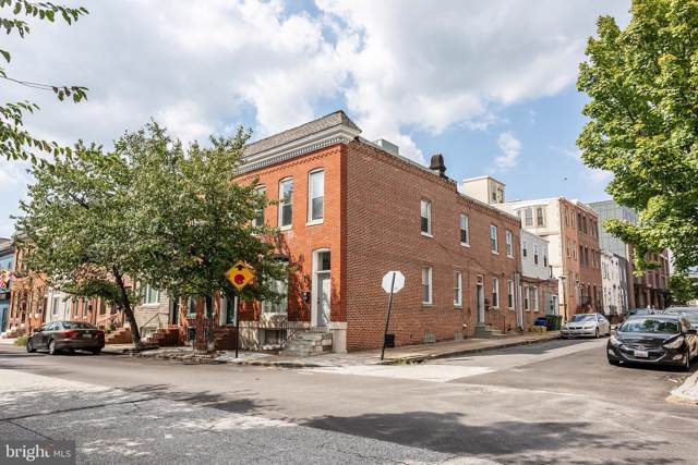 3018 O'donnell Street 2R, BALTIMORE, MD 21224 (#MDBA497902) :: The Dailey Group