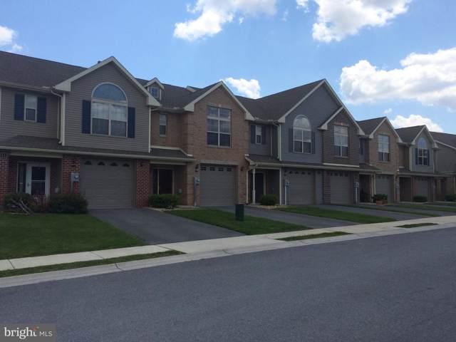 2014 Powell Drive, CHAMBERSBURG, PA 17201 (#PAFL170786) :: Advance Realty Bel Air, Inc
