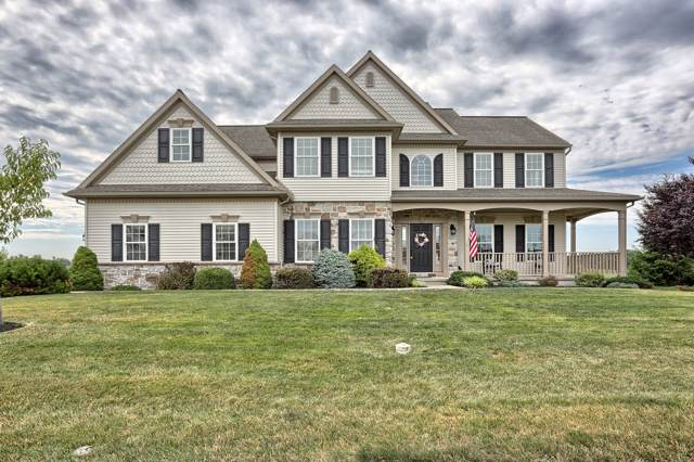 164 Cobblestone Drive, LEBANON, PA 17042 (#PALN112152) :: The Heather Neidlinger Team With Berkshire Hathaway HomeServices Homesale Realty