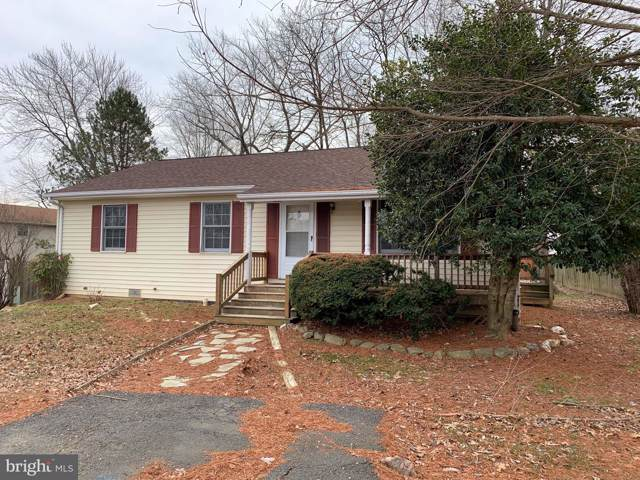 8545 Megs Drive, MARSHALL, VA 20115 (#VAFQ163798) :: Larson Fine Properties