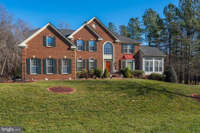 17202 Loblolly Court, ACCOKEEK, MD 20607 (#MDPG557068) :: Great Falls Great Homes