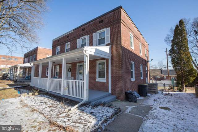 307 S Franklin Street, LANCASTER, PA 17602 (#PALA157768) :: ExecuHome Realty