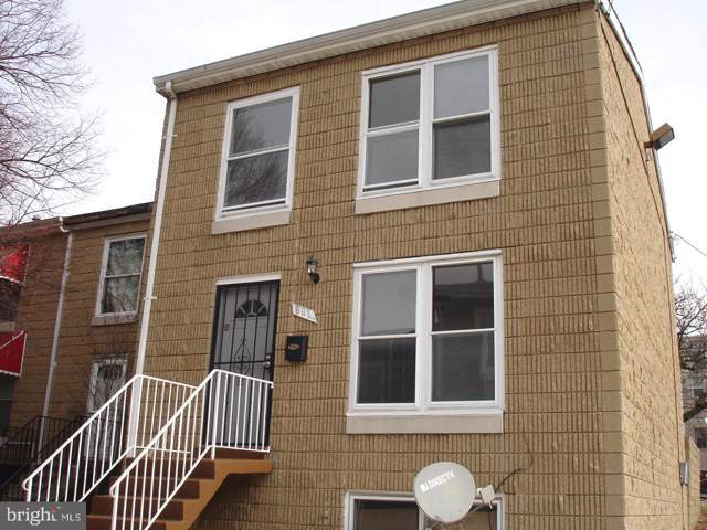 801 Arnold Court, BALTIMORE, MD 21205 (#MDBA497914) :: SURE Sales Group