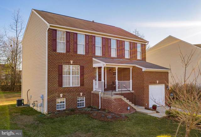 11464 Westmont Court, WALDORF, MD 20602 (#MDCH210426) :: Seleme Homes
