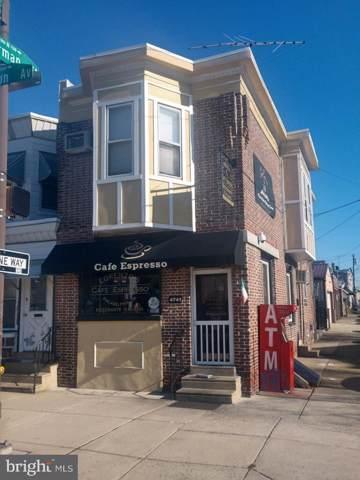 4741 Princeton Avenue, PHILADELPHIA, PA 19135 (#PAPH865740) :: RE/MAX Main Line