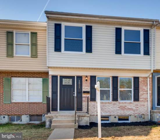 1511 Harford Square Drive, EDGEWOOD, MD 21040 (#MDHR242782) :: The Licata Group/Keller Williams Realty