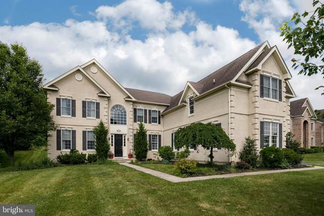 83 Goldfinch Circle, PHOENIXVILLE, PA 19460 (#PAMC636582) :: ExecuHome Realty